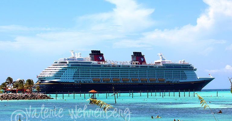 Disney Cruise Line Early 2018 Itineraries Announced